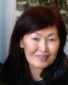 Alona Yefimenko